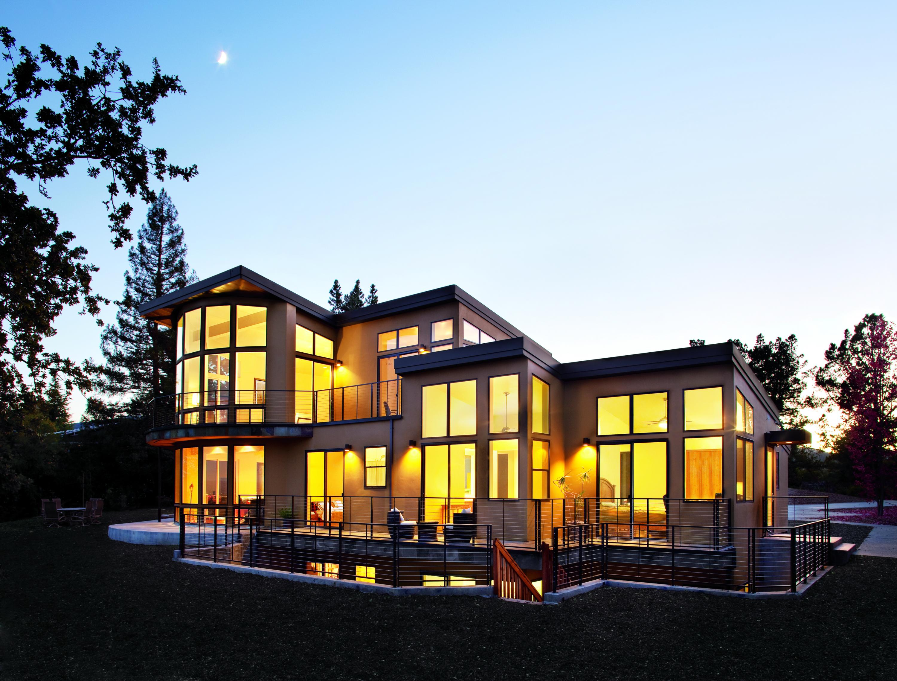 Elegant Remodeling Your Home? Start From The Outside.