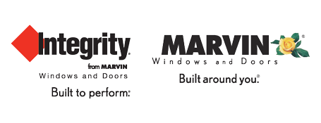 Marvin Windows and Doors & Integrity Windows and Doors