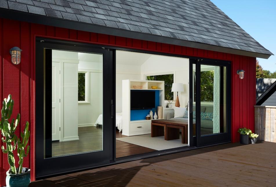 2769-Compact Living Exterior Sliding Door