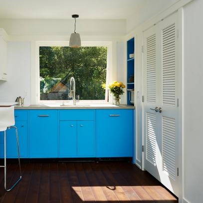 2769-Compact Living Interior Kitchen