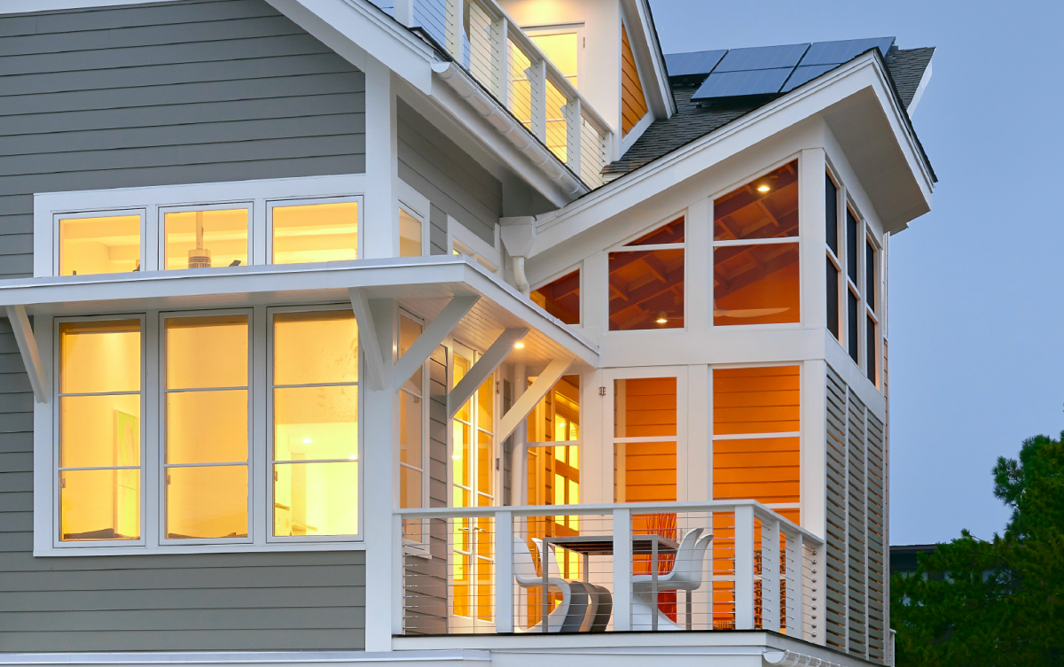 6 Tips For Choosing Energy Efficient Windows Inspired By