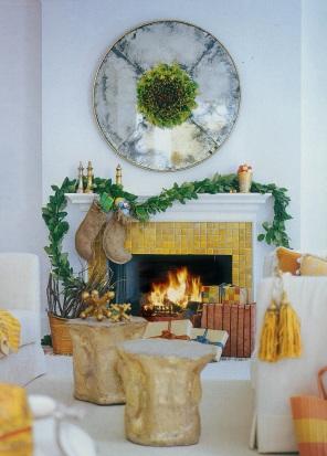 Mary Drysdale Holiday Entertaining 9