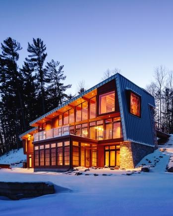 Wedge House 2016
