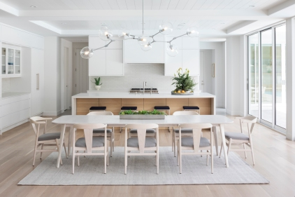 Elevation Home Kitchen
