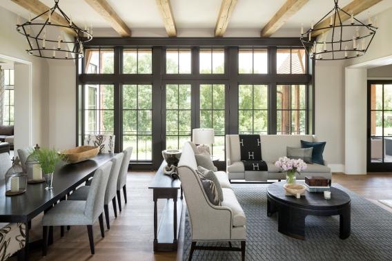 Hendel Home Interior