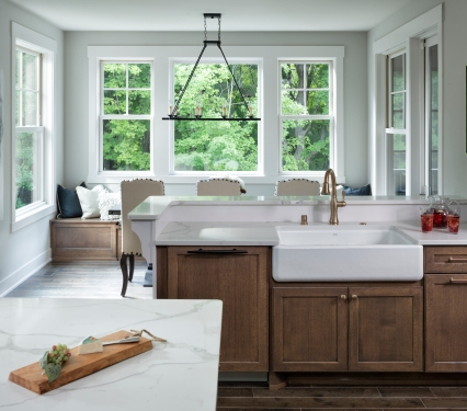 Swanson Home Kitchen