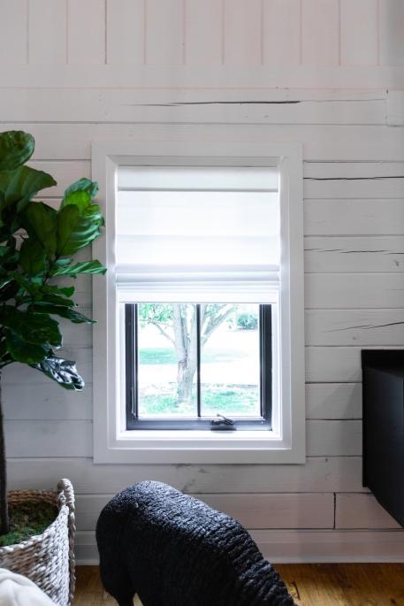 Property Brothers Black Sash Window Episode 515