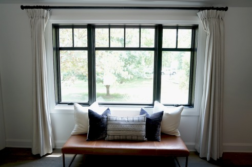 Property Brothers Living Room Black Windows