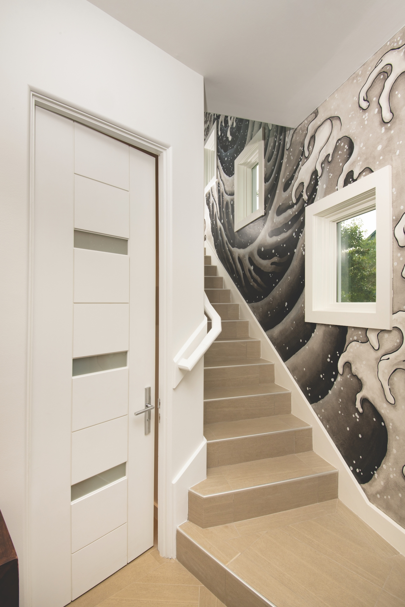 Vern Yip Rosemary Beach Stair Mural.jpg