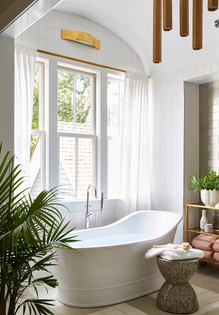Whole Home Bathroom Escape